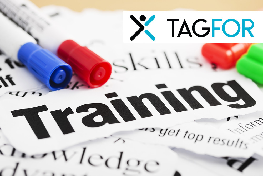 tagfor training